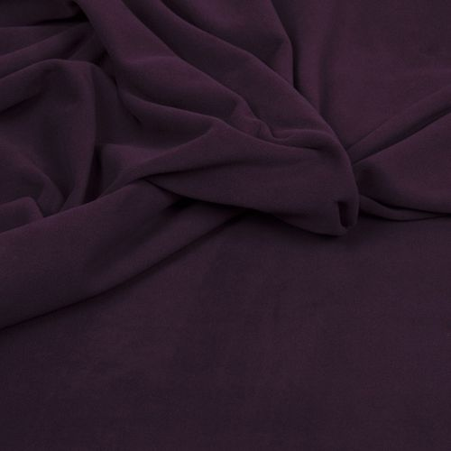 Sport Fleece aubergine